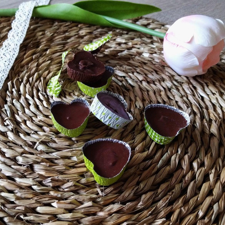 Como preparar chocolate crudivegano en casa