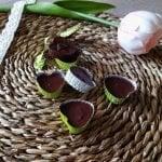 Chocolate vegano casero