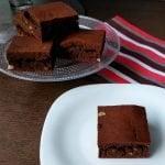 Classic & Gluten Free Brownies