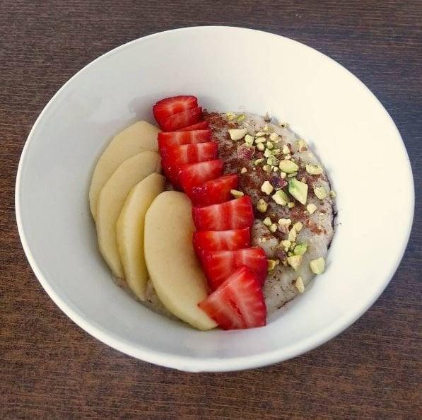 Porridge clásico: el desayuno perfecto