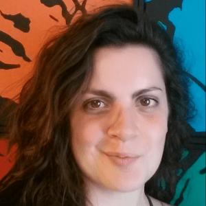 Eloisa Faltoni, Un Gato en la Cocina author