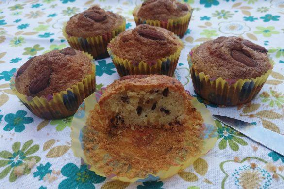 Muffin de Pascua