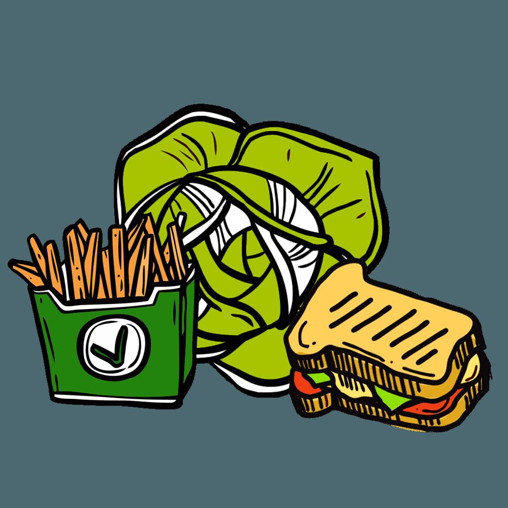 Metabolismo y nutricion al igual que las estrellas de Hollywood
